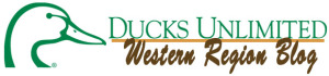 Ducks Unlimited Western Region Blog